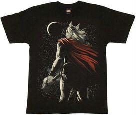 Thor Cape T-Shirt