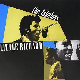 Little Richard - Fabulous Little Richard