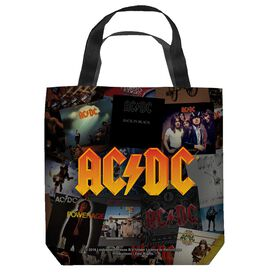 Acdc Albums Tote