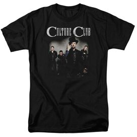 Culture Club Join The Club Short Sleeve Adult T-Shirt