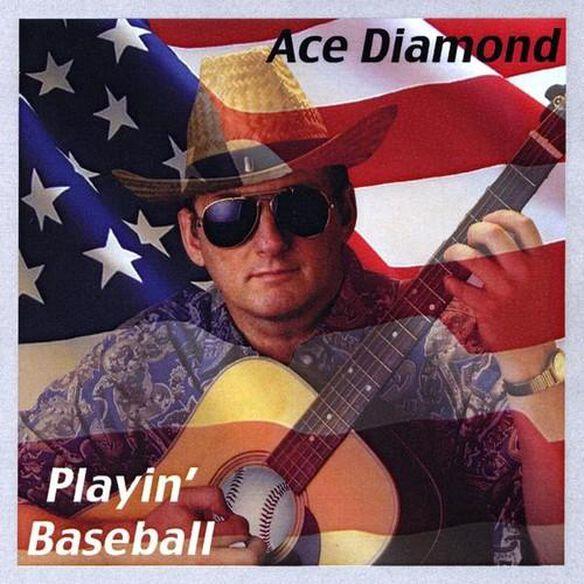 Playin' Baseball