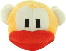 Flappy Bird Plush