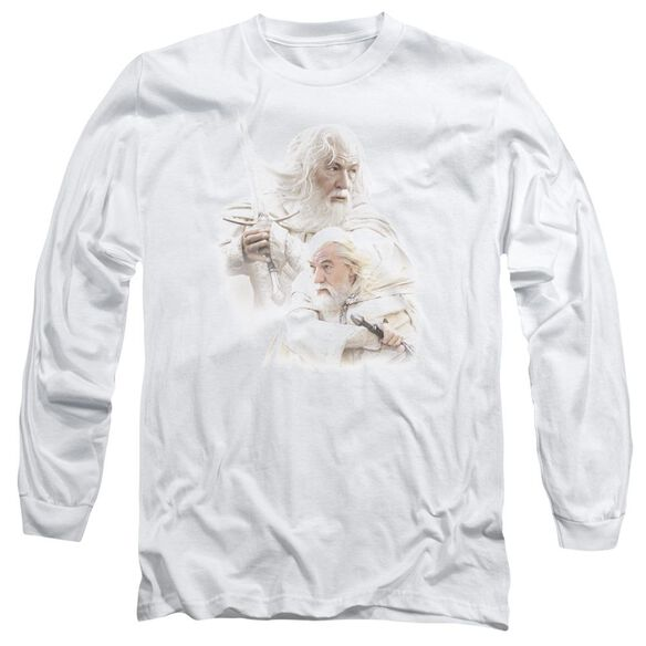 Lor Gandalf The Long Sleeve Adult T-Shirt