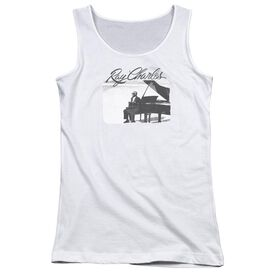 Ray Charles Sunny Ray Juniors Tank Top