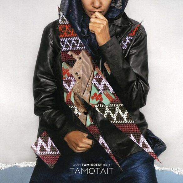 Tamikrest - Tamotait