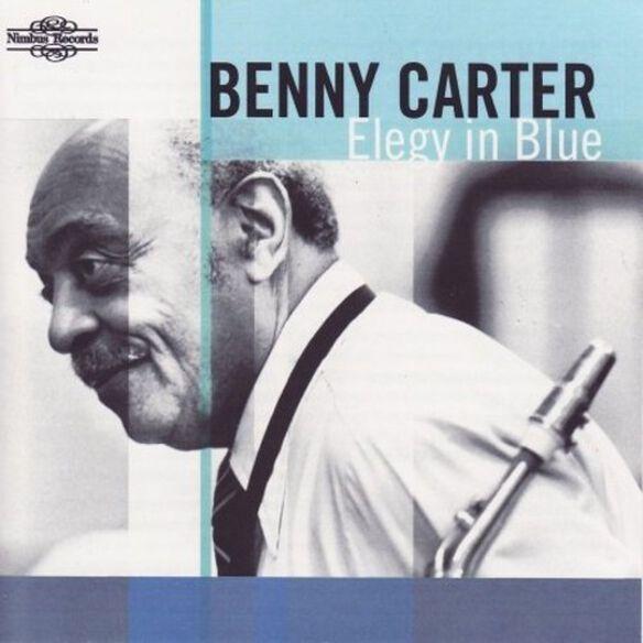 Benny Carter - Elegy in Blue
