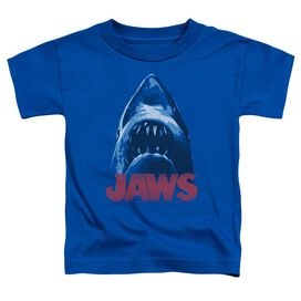 JAWS FROM BELOW-S/S TODDLER T-Shirt