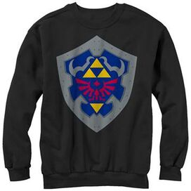 Zelda Hylian Shield SweaT-Shirt