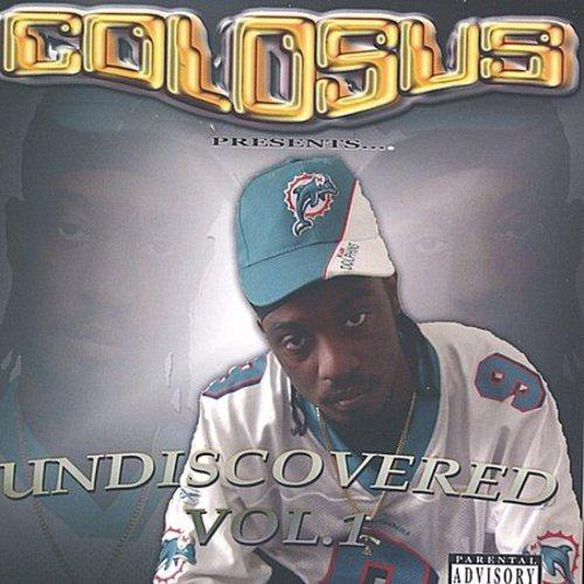 Undiscovered 1 (Cdr)
