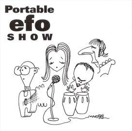 Eddie From Ohio - Portable EFO Show