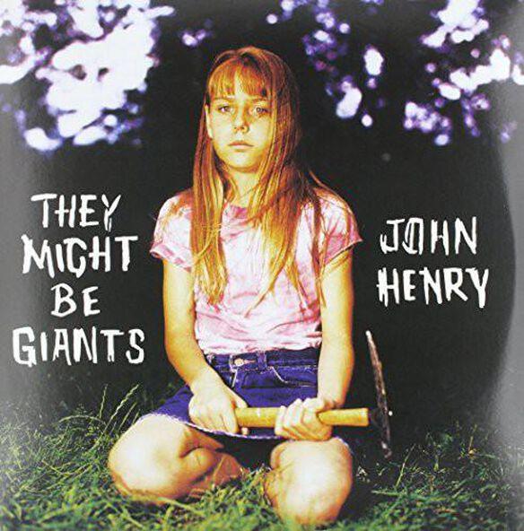 John Henry (Ltd)