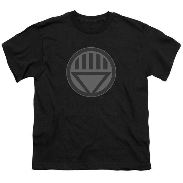 Green Lantern Symbol Short Sleeve Youth T-Shirt
