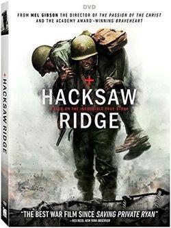 Image of Hacksaw Ridge