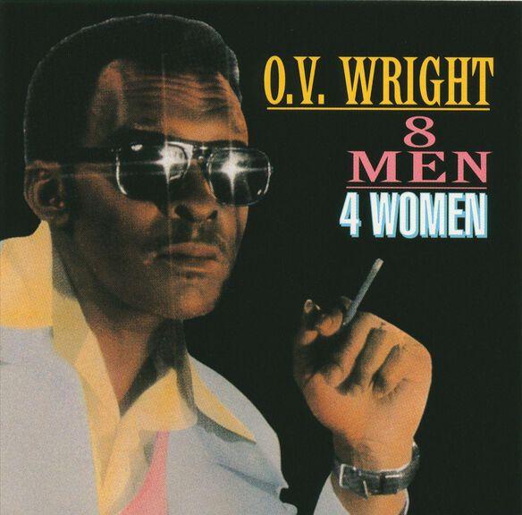 Eight Men Four Women