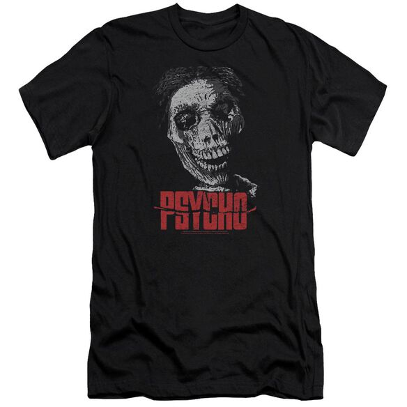 Psycho Mother Premuim Canvas Adult Slim Fit