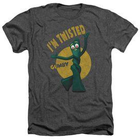 Gumby Twisted Adult Heather