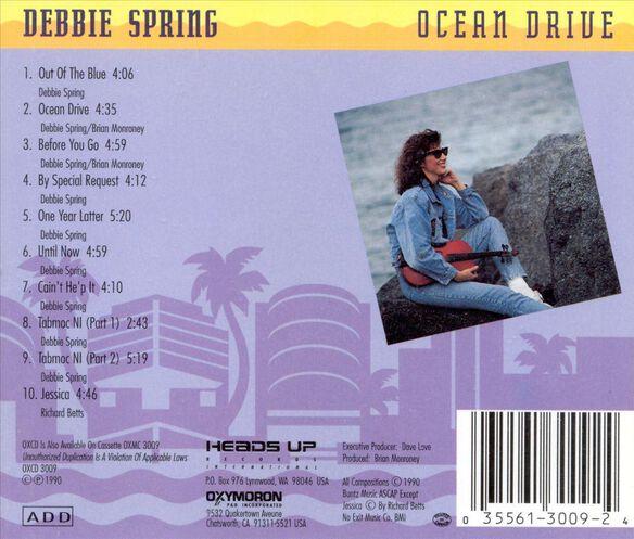 Ocean Drive 1190
