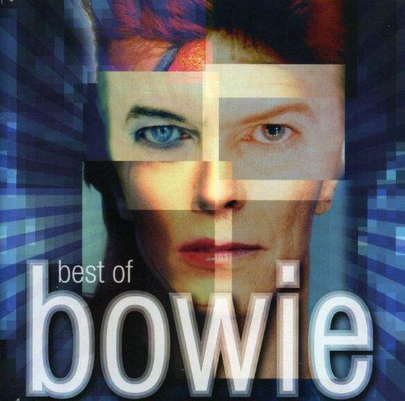 Best Of David Bowie (Rmst)
