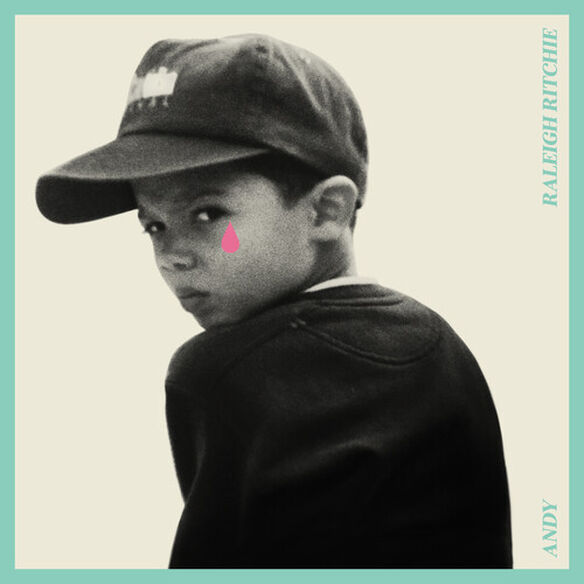 Raleigh Ritchie - Andy