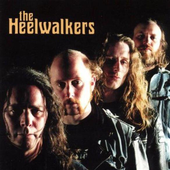 Heelwalkers