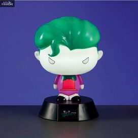 Joker 3D Character Light