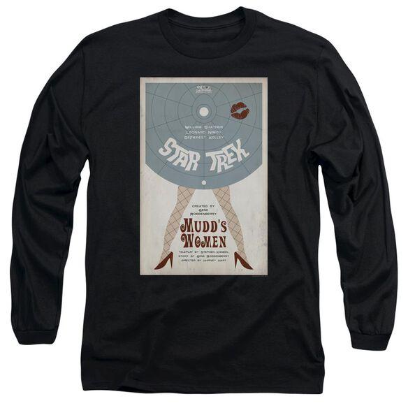 Star Trek Tos Episode 6 Short Sleeve Adult T-Shirt