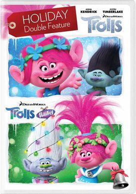 Trolls/Trolls Holiday