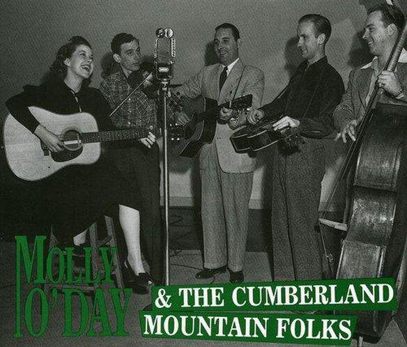 Molly O'day & Cumberland Folks
