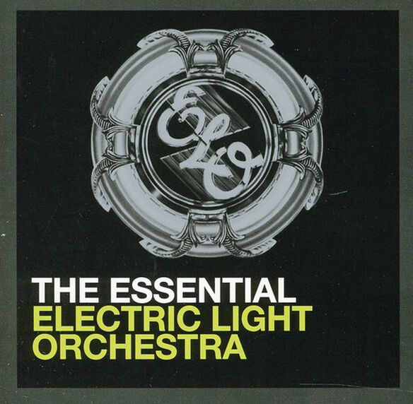 Electric Light Orchestra - Essential Electric Light O
