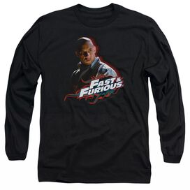 FAST AND THE FURIOUS TORETTO- L/S ADULT T-Shirt