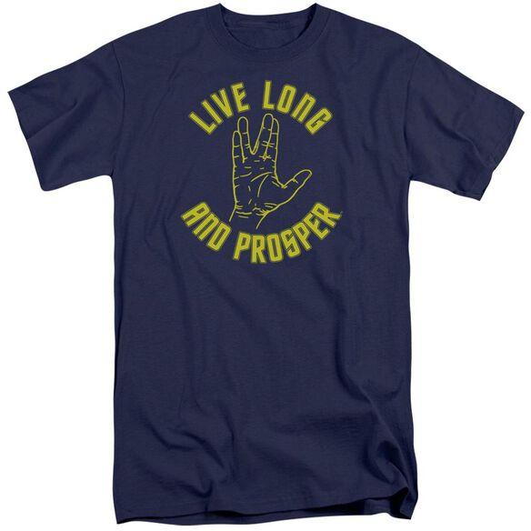 STAR TREK LIVE T-Shirt