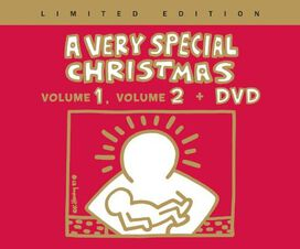 Various Artists - Very Special Christmas, Vols. 1-2