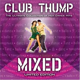 Various Artists - Club Thump