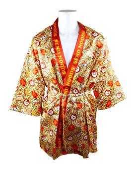 Maruchan Ramen Send Noods Robe & Boxer Set