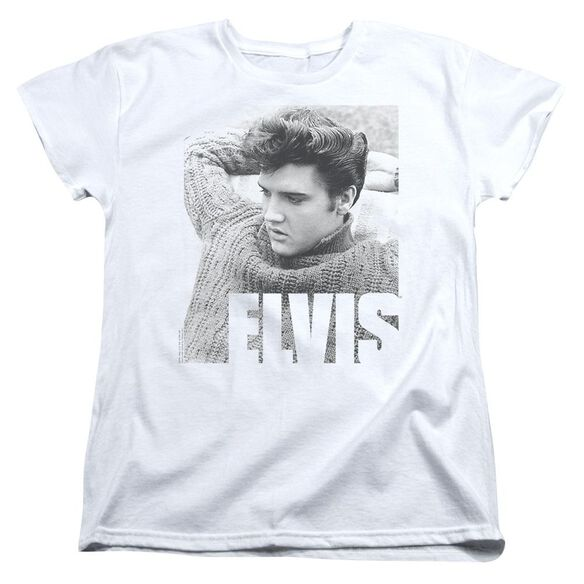 ELVIS PRESLEY RELAXING-S/S T-Shirt