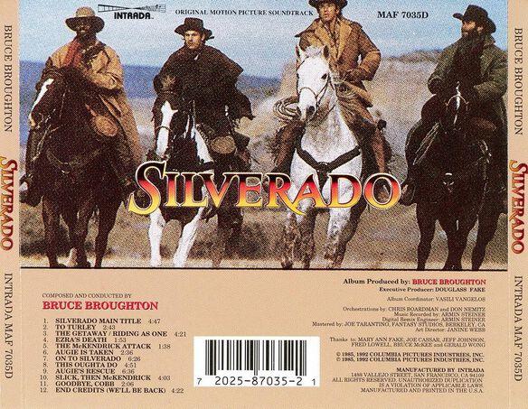 Silverado 1292