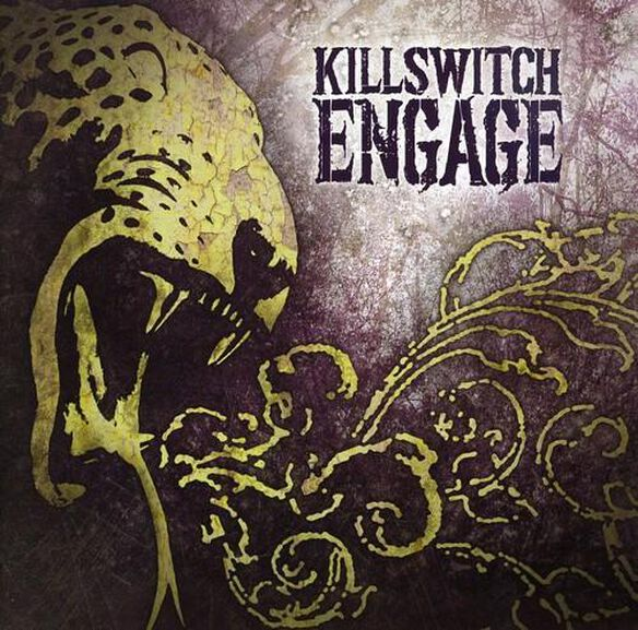 Killswitch Engage (Jpn)