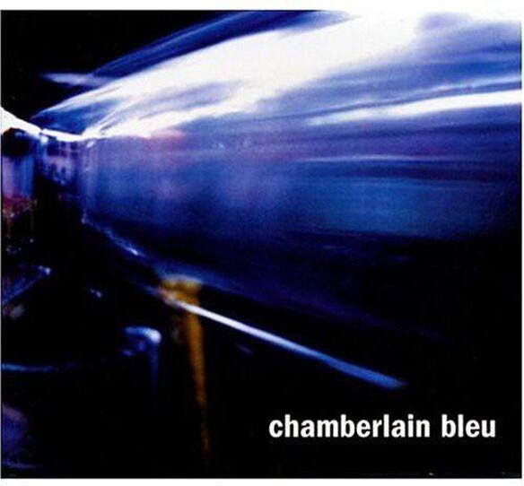 Chamberlain Bleu