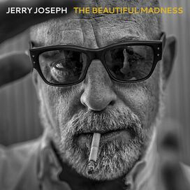 Jerry Joseph - Beautiful Madness