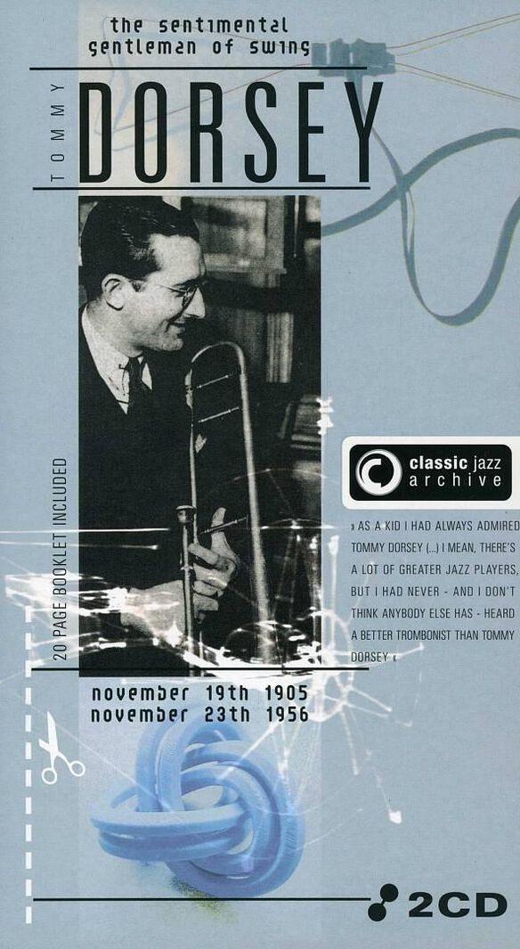 Classic Jazz Archive