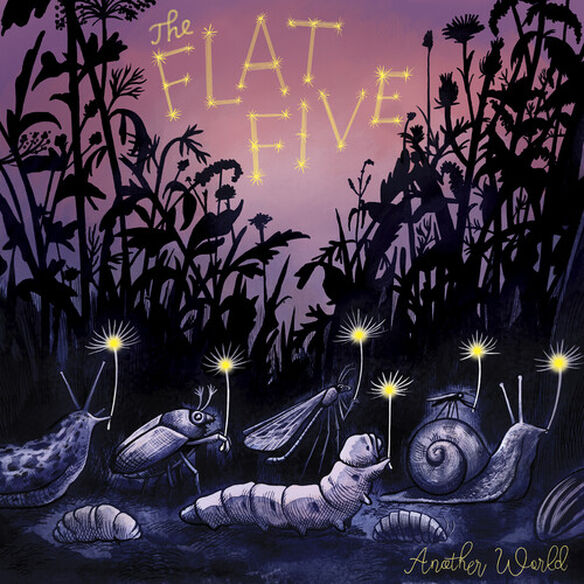 Flat Five - Another World