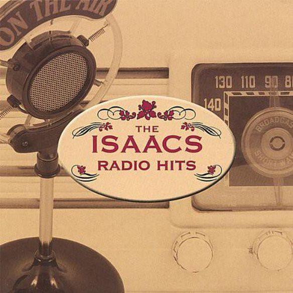 Isaacs Bluegrass: Radio Hits