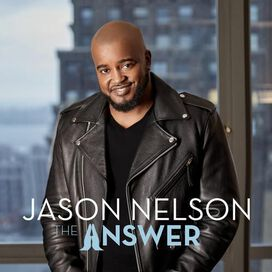 Jason Nelson - Answer