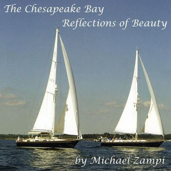 Chesapeake Bay Reflections Of Beauty