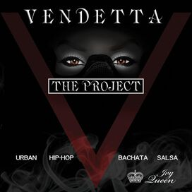 Ivy Queen - Vendetta: The Project