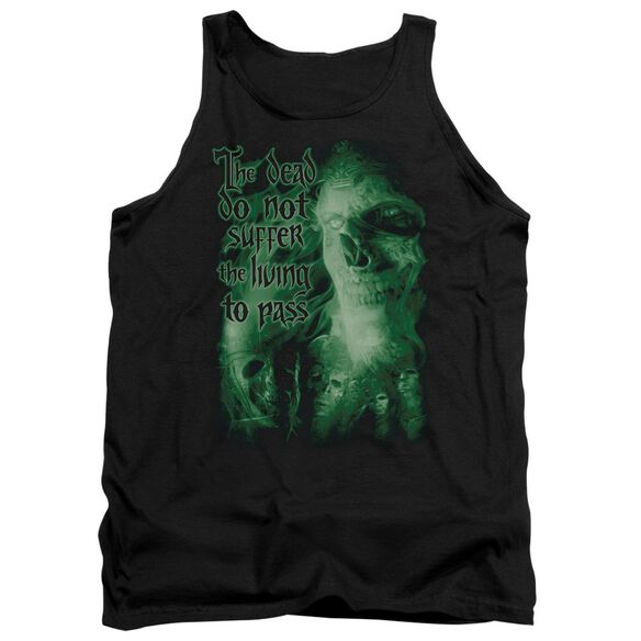 Lor King Of The Dead Adult Tank