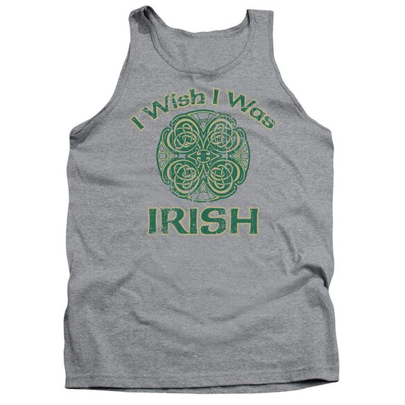 Irish Wish Adult Tank Athletic