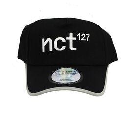 nct 127 Hat