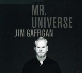 Jim Gaffigan - Mr. Universe