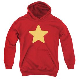 Steven Universe Star Youth Pull Over Hoodie